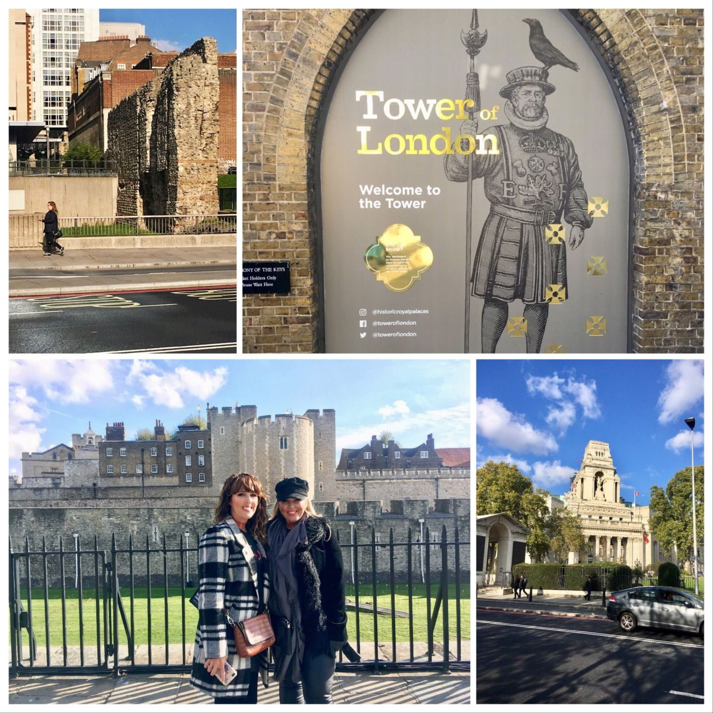 The Original Tour - Around London