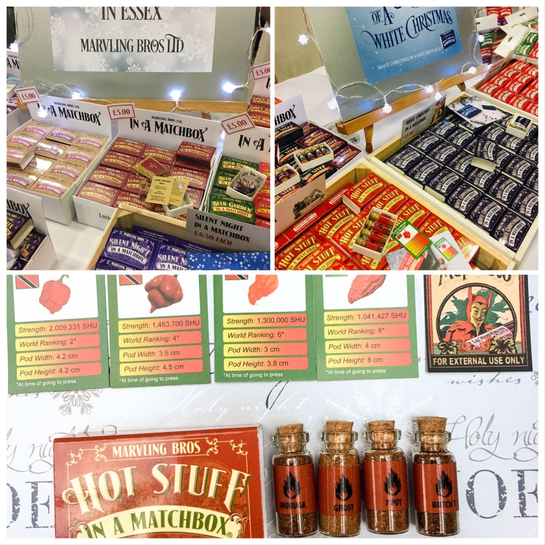 Essex Festive Gift & Food Show