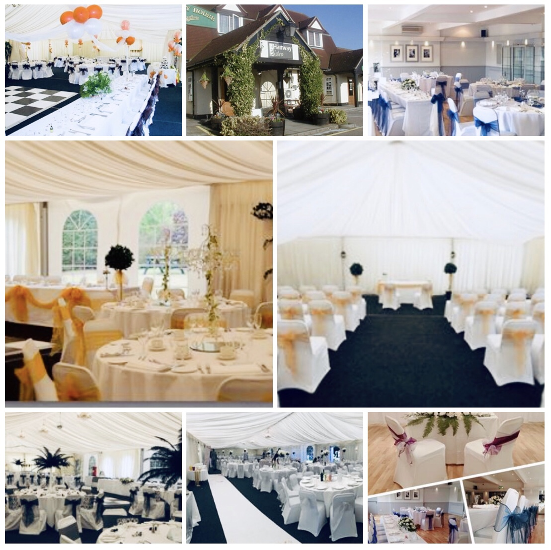 Chic Wedding Show Brentwood - 10th March 2019