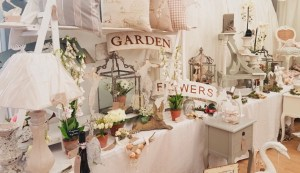 Buy Tickets - The National Flower Show