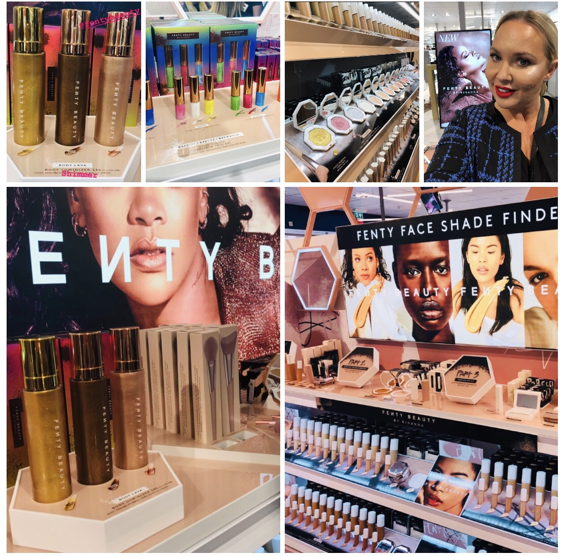 Buy Fenty Beauty at Boots Lakeside, Essex