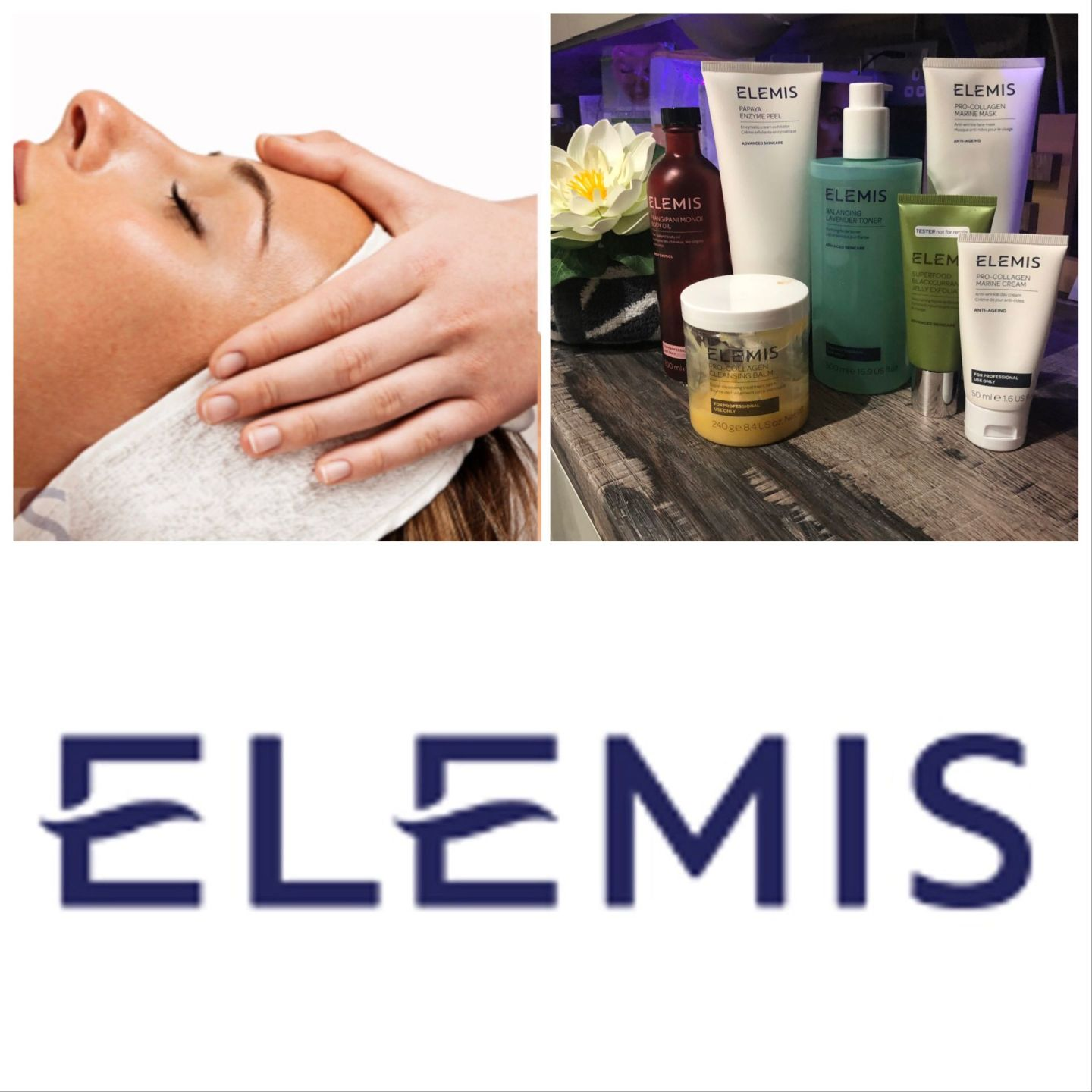 Elemis Facial Treatments - Review