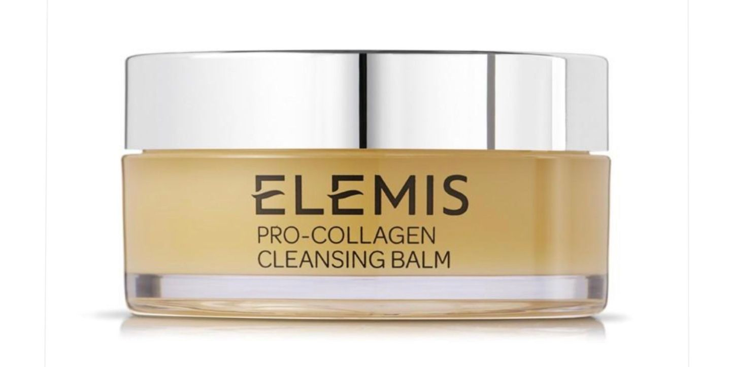 Elemis Facial Treatments - Review ELEMIS CLEANSING BALM FOR ALL SKIN TYPES