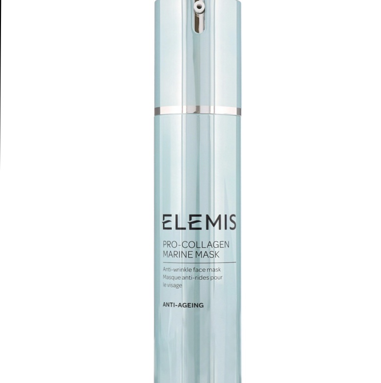 Elemis Facial Treatments - Review Pro-Collagen Marine Mask