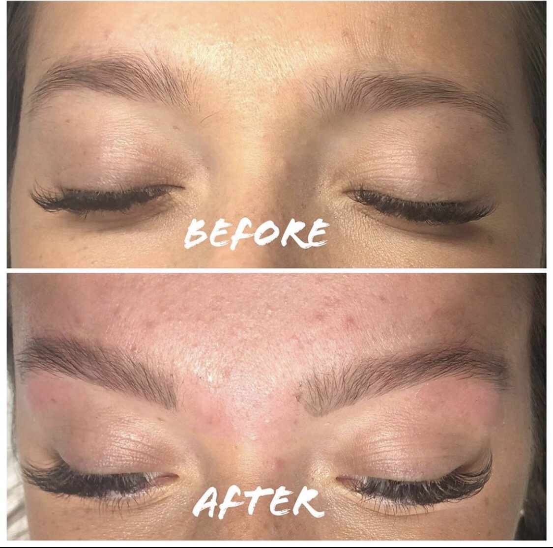 What is Brow Lamination - Review