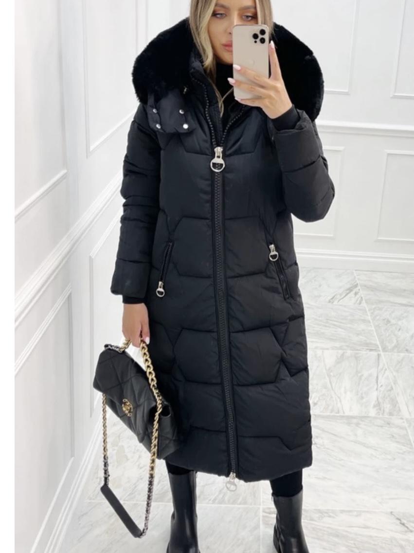 Faux Fur Coats For Winter 2021