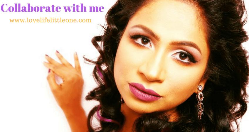Dubai blogger, influencer, brand ambassador