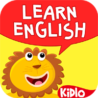 Kidlo English App