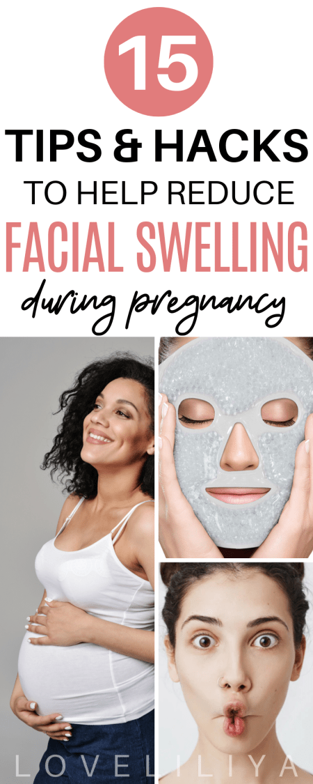 Reduce Facial Swelling