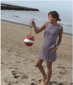 Oh Buoy, Catalina Dress