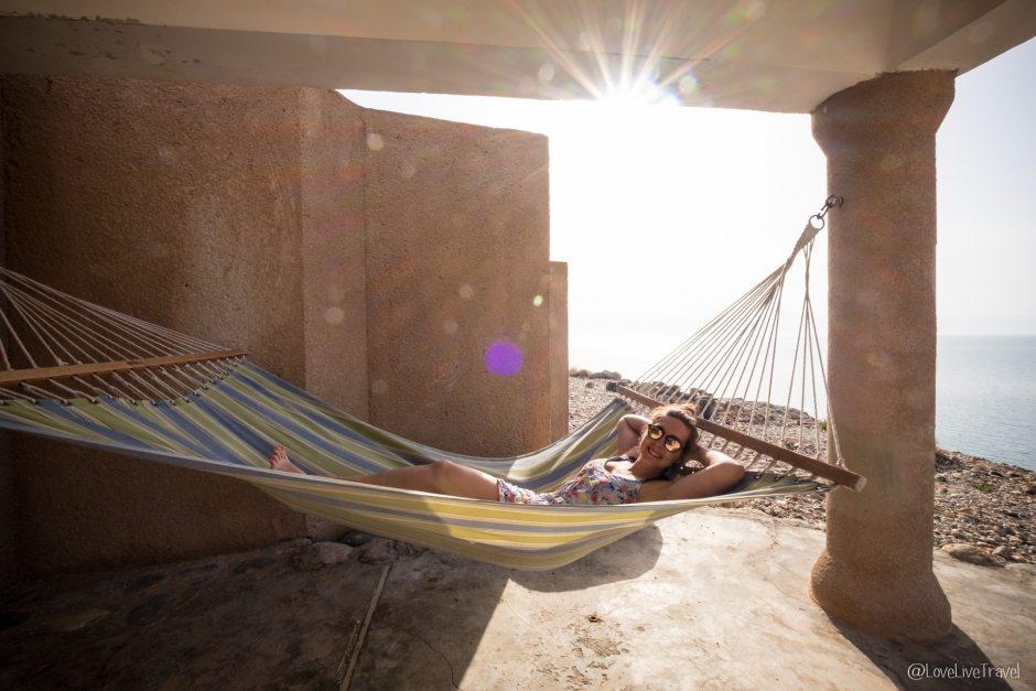 Jordanie roadtrip Mujib chalets wadi blog voyage Lovelivetravel