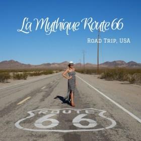 Road Trip USA : la mythique Route 66