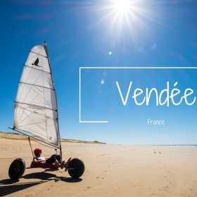 Sud Vendée : des vacances sportives et gourmandes