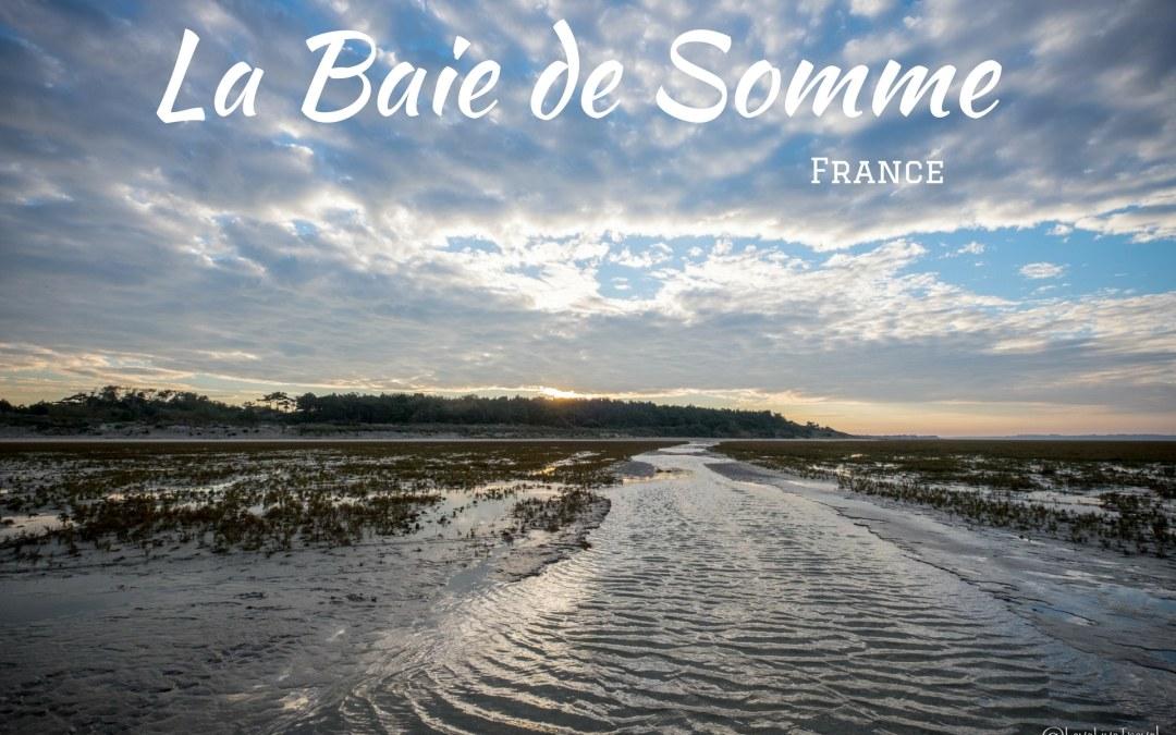 La Baie de Somme : un petit goût de reviens-y