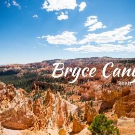 "Bryce Canyon et ses fameux ""Hoodoos"""