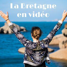 La Bretagne en 1 minute chrono !