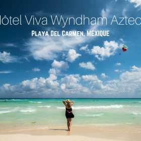 L'hôtel Viva Wyndham Azteca à Playa Del Carmen