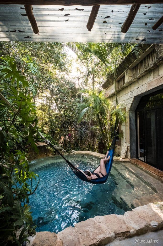 Mexique Un Road Trip De 15 Jours Dans Le Yucatan Love