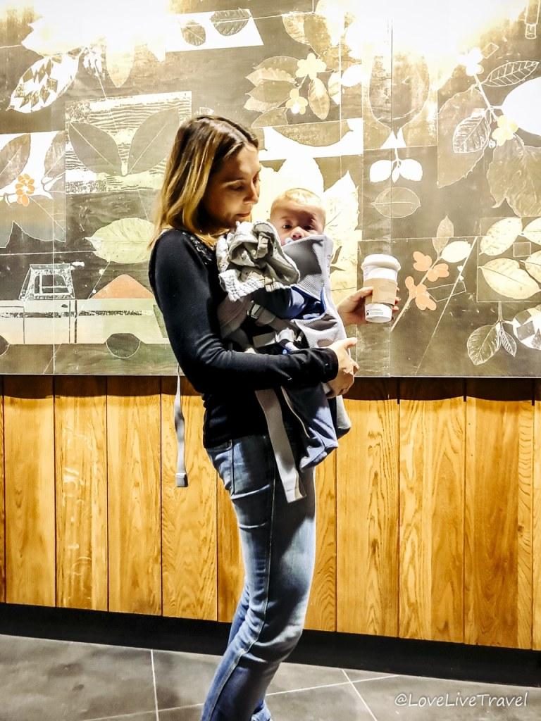 indispensables pour bébé blog voyage lovelivetravel