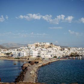 Découvrir Naxos en 4 jours