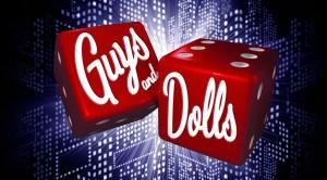 Guys and Dolls logo