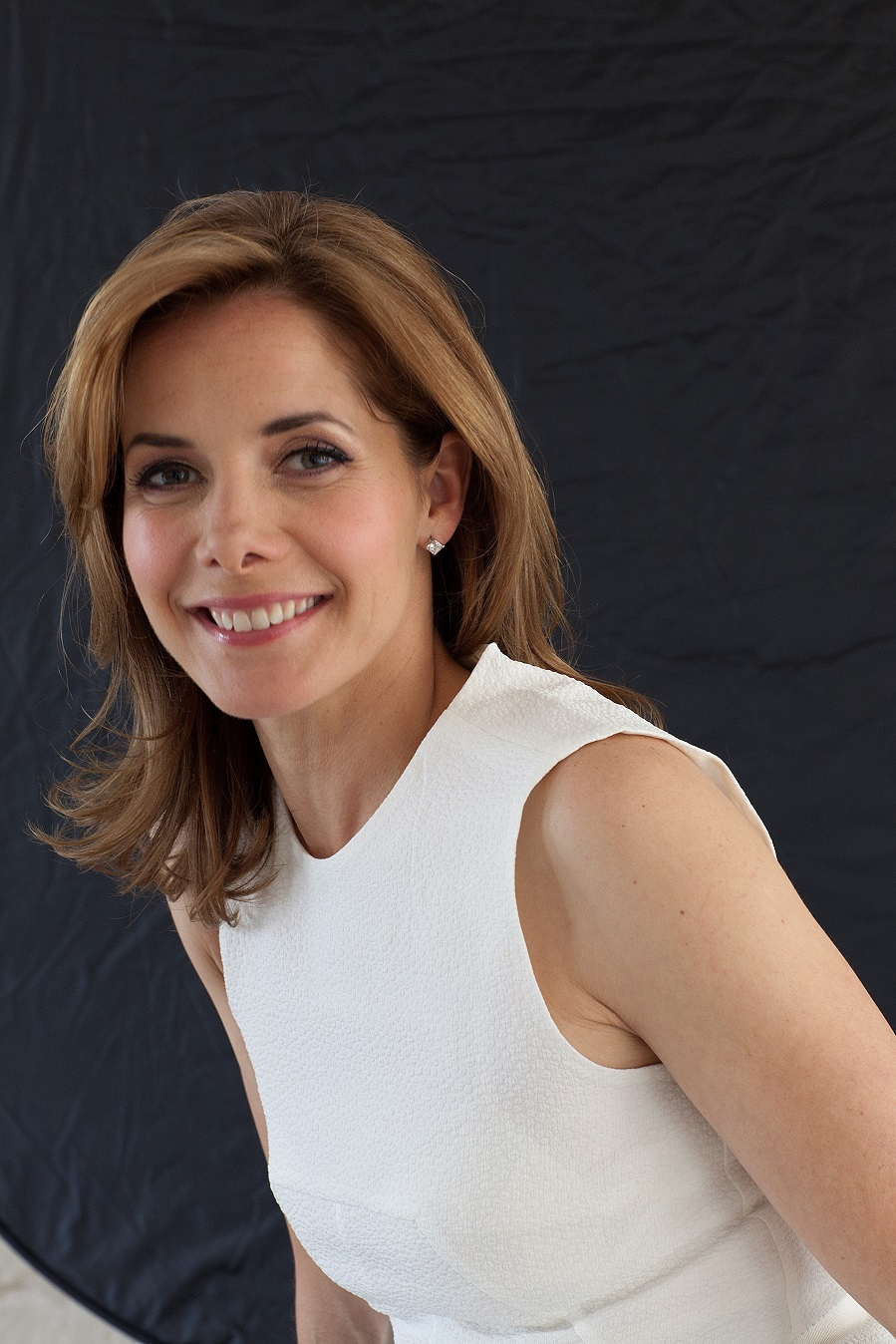 Darcey Bussell. Photo by Charlotte Macmillan