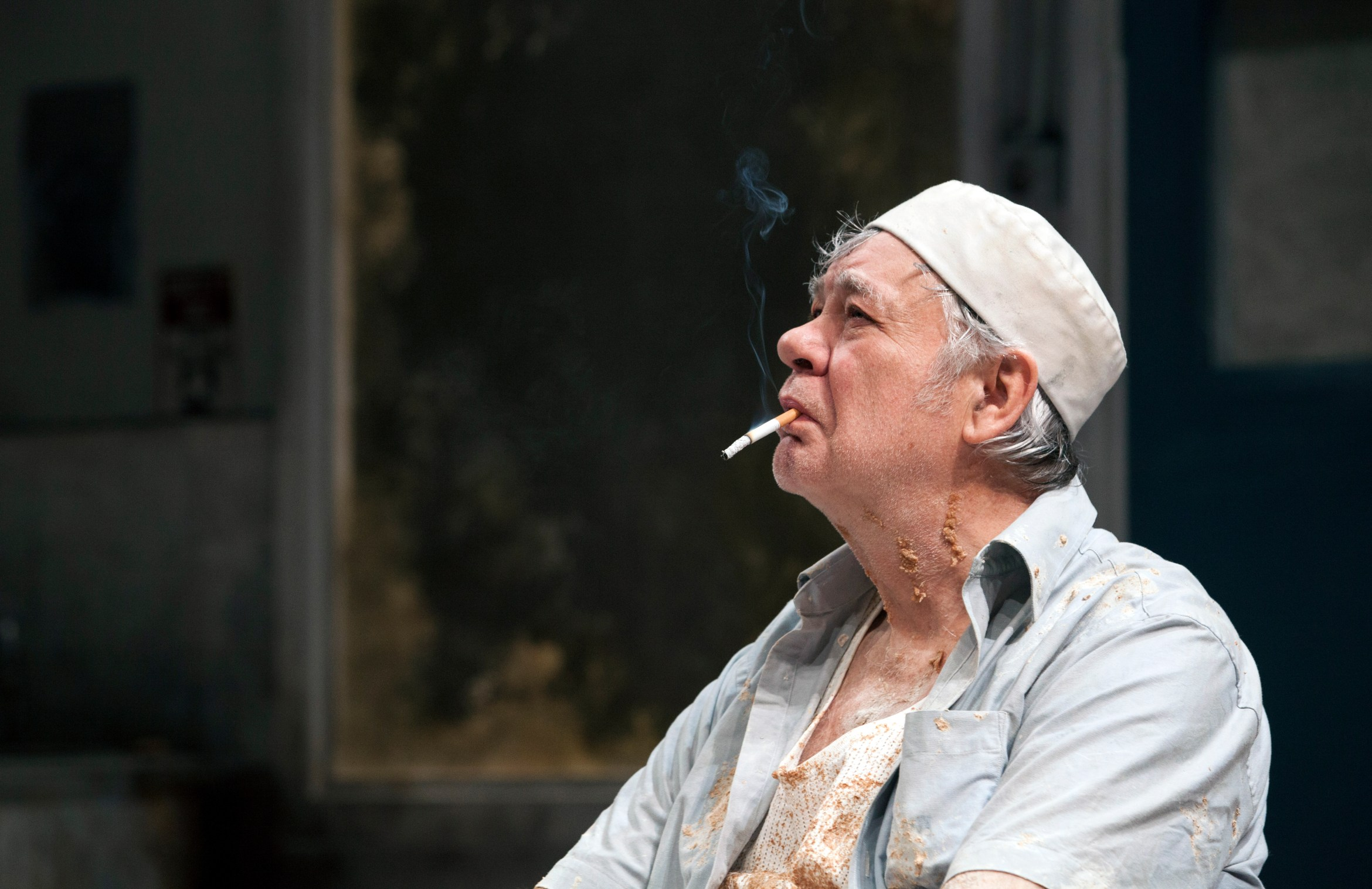 Toast production photos. Matthew Kelly (Nellie). Photo credit Oliver King..JPG