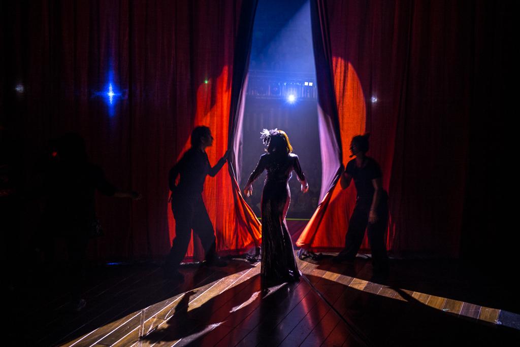 Gypsy, Savoy Theatre. © Matt Humphrey - Curtain Call (2016)..jpg
