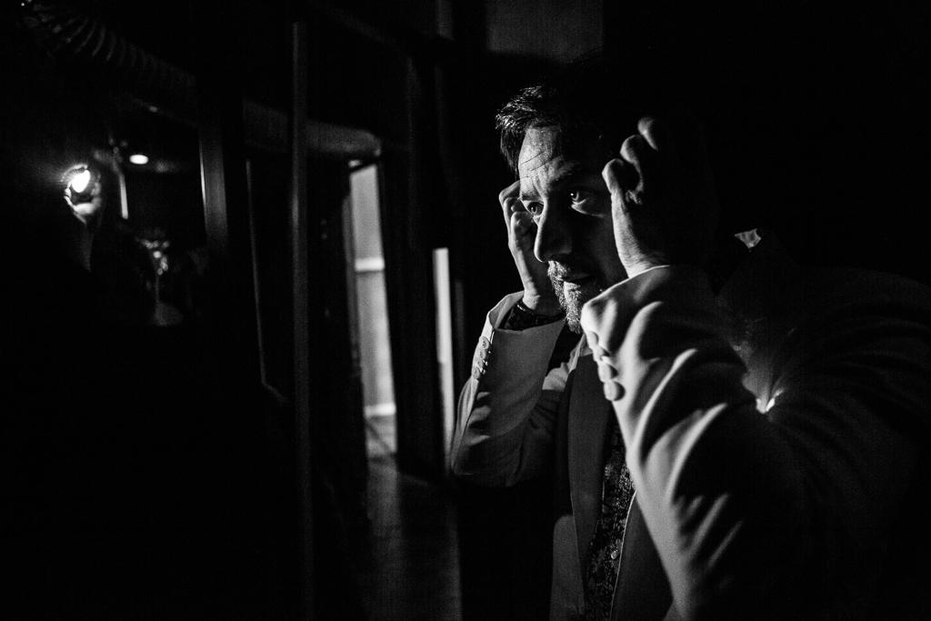 The Ruling Class, Trafalgar Studio. © Matt Humphrey - Curtain Call (2016)..jpg