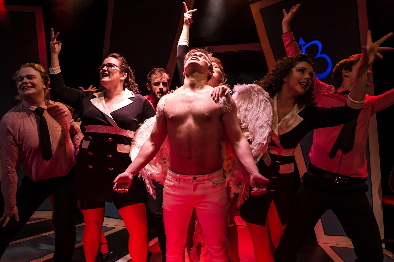 Devilish! 3 Alex Green (Angel) and cast Photo Scott Rylander.jpg