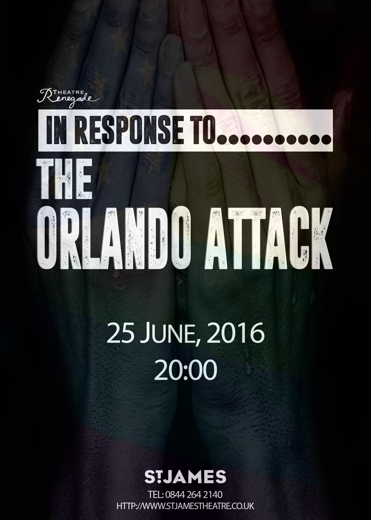 IRT Orlando Attack