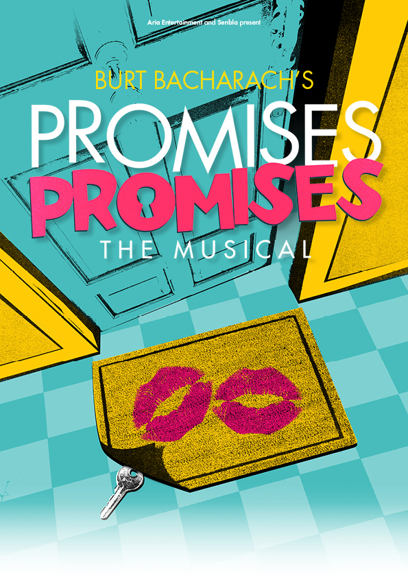 Promises Promises artwork