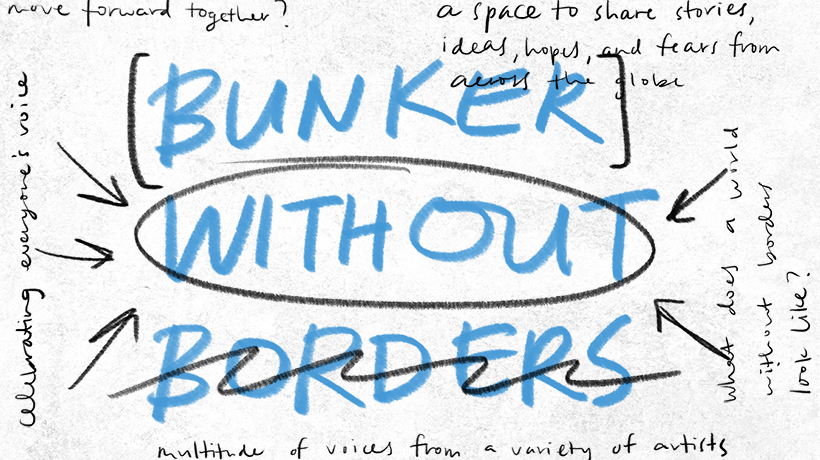 Bunker Without Borders