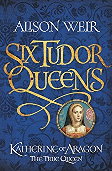 six tudor queens 1