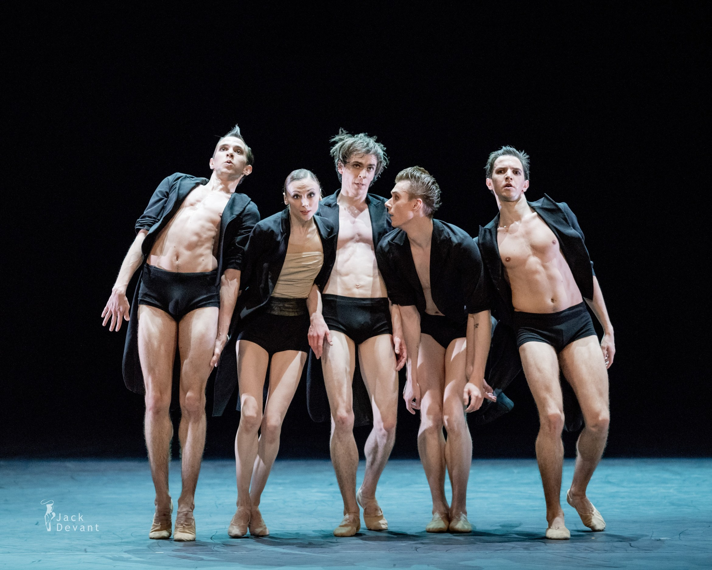 AMORE featuring Svetlana Zakharova (second from left) in Strokes of the Tail photo by Jack Devant.jpg