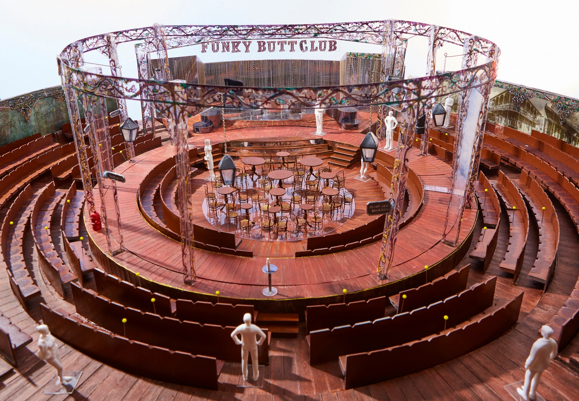 Model-Box-show-auditorium-space-for-Five-Guys-Named-Moe-at-Marble-Arch-Theatre
