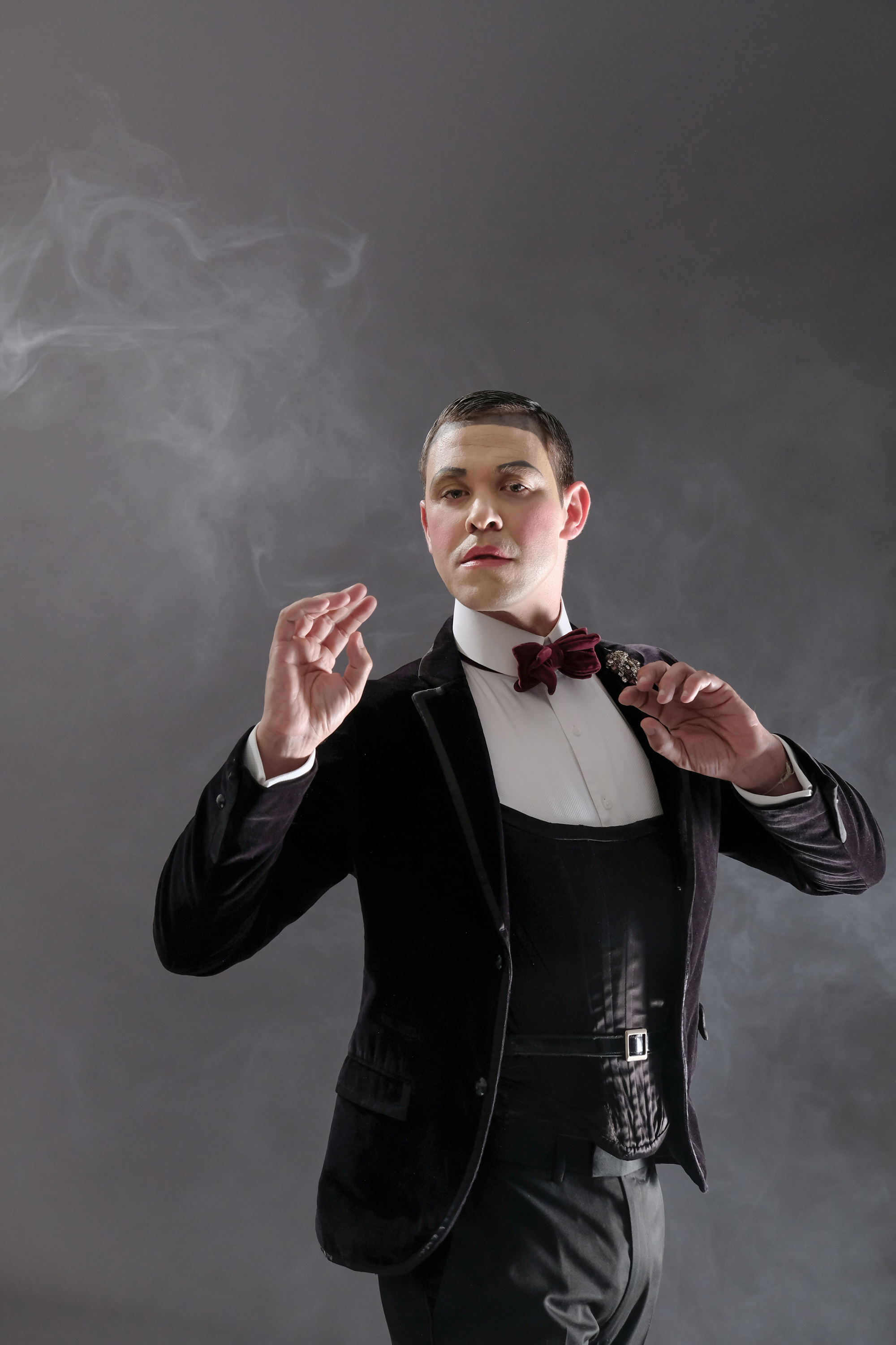 Cabaret 2017-6020 Will Young as the Emcee in Cabaret%2c credit JIM MARKS.jpg