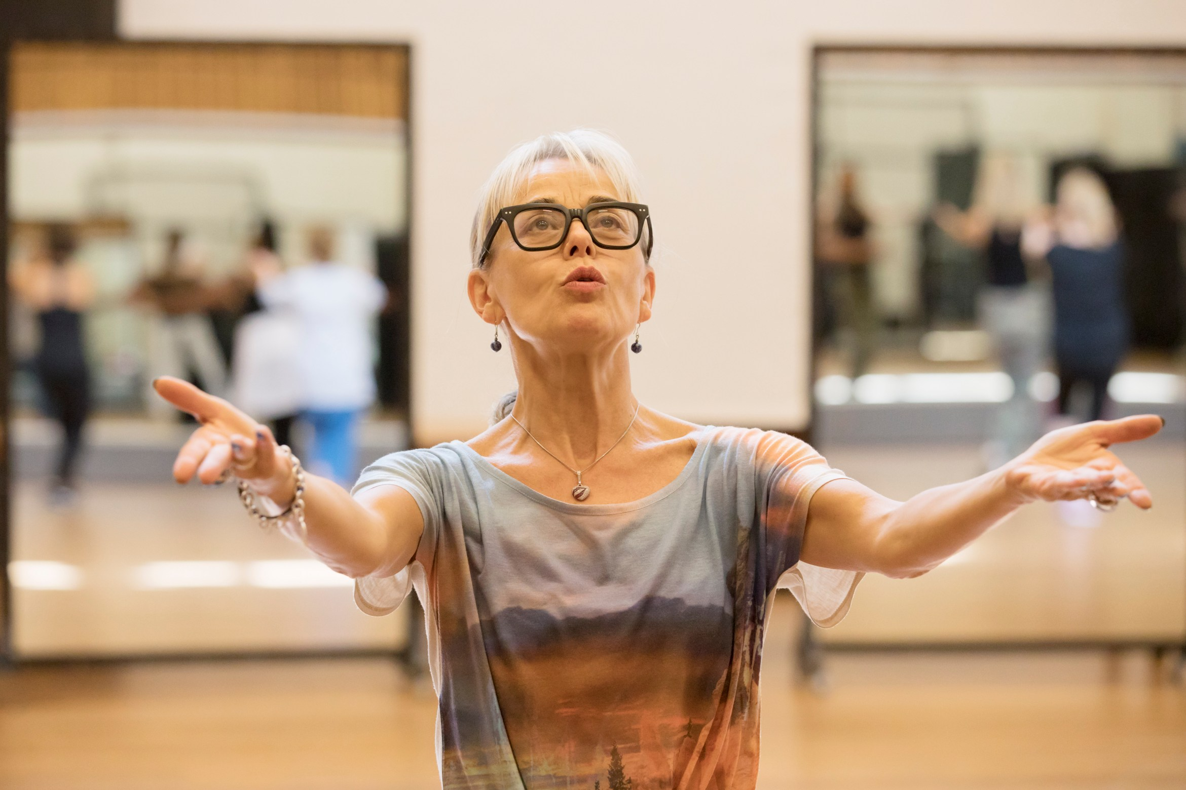 3. Tracie Bennett FOLLIES - photo by Johan Persson