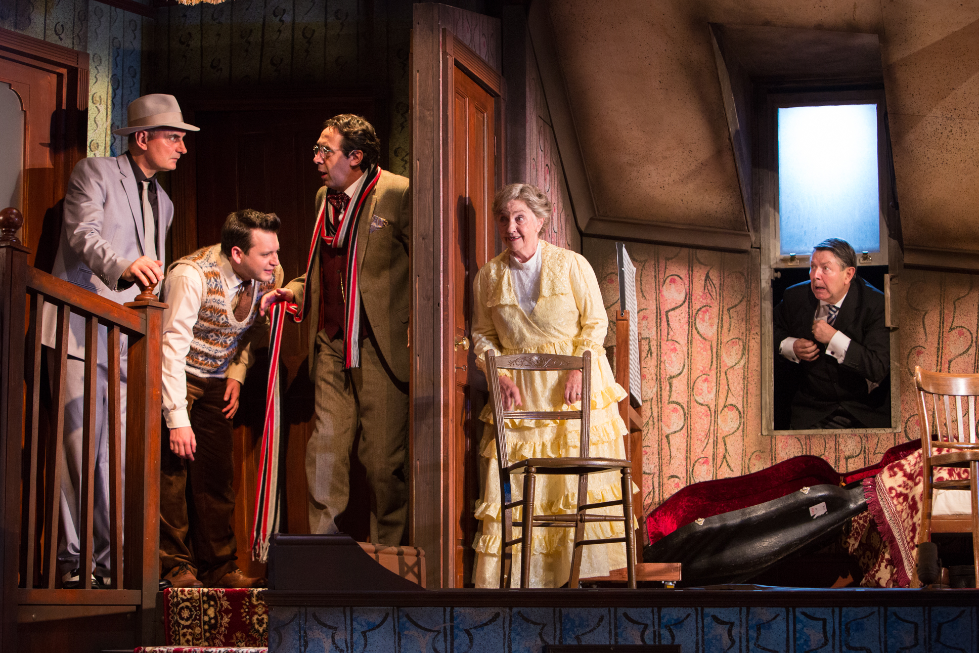 The Ladykillers at the New Wolsey Theatre. Photo Mike Kwasniak (2).jpg