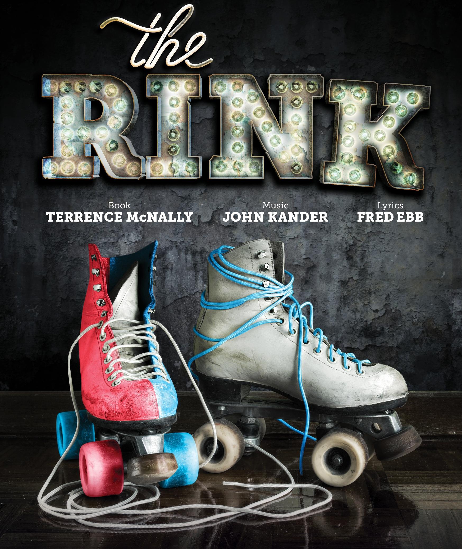 The Rink Artwork 1