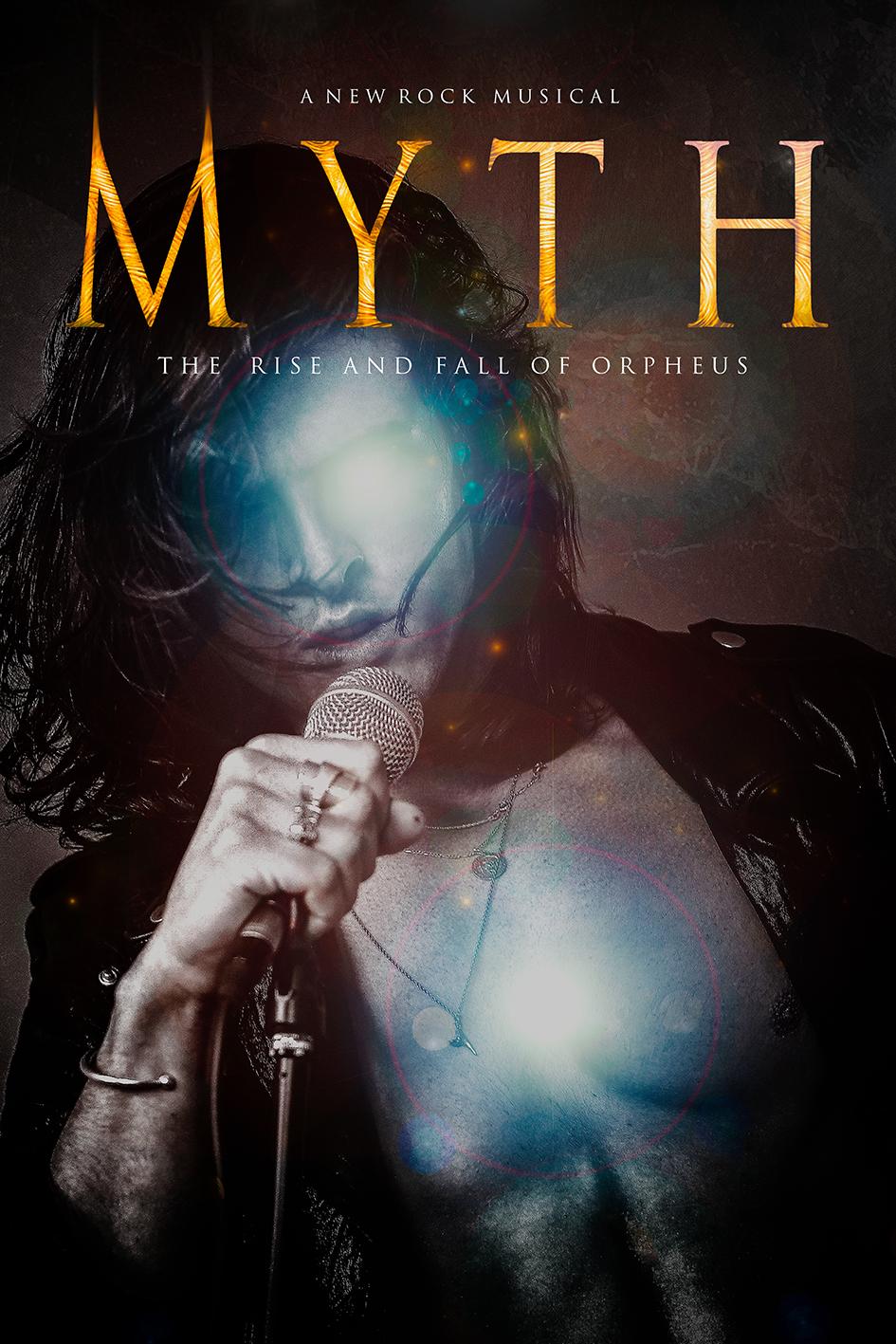 Myth artwork