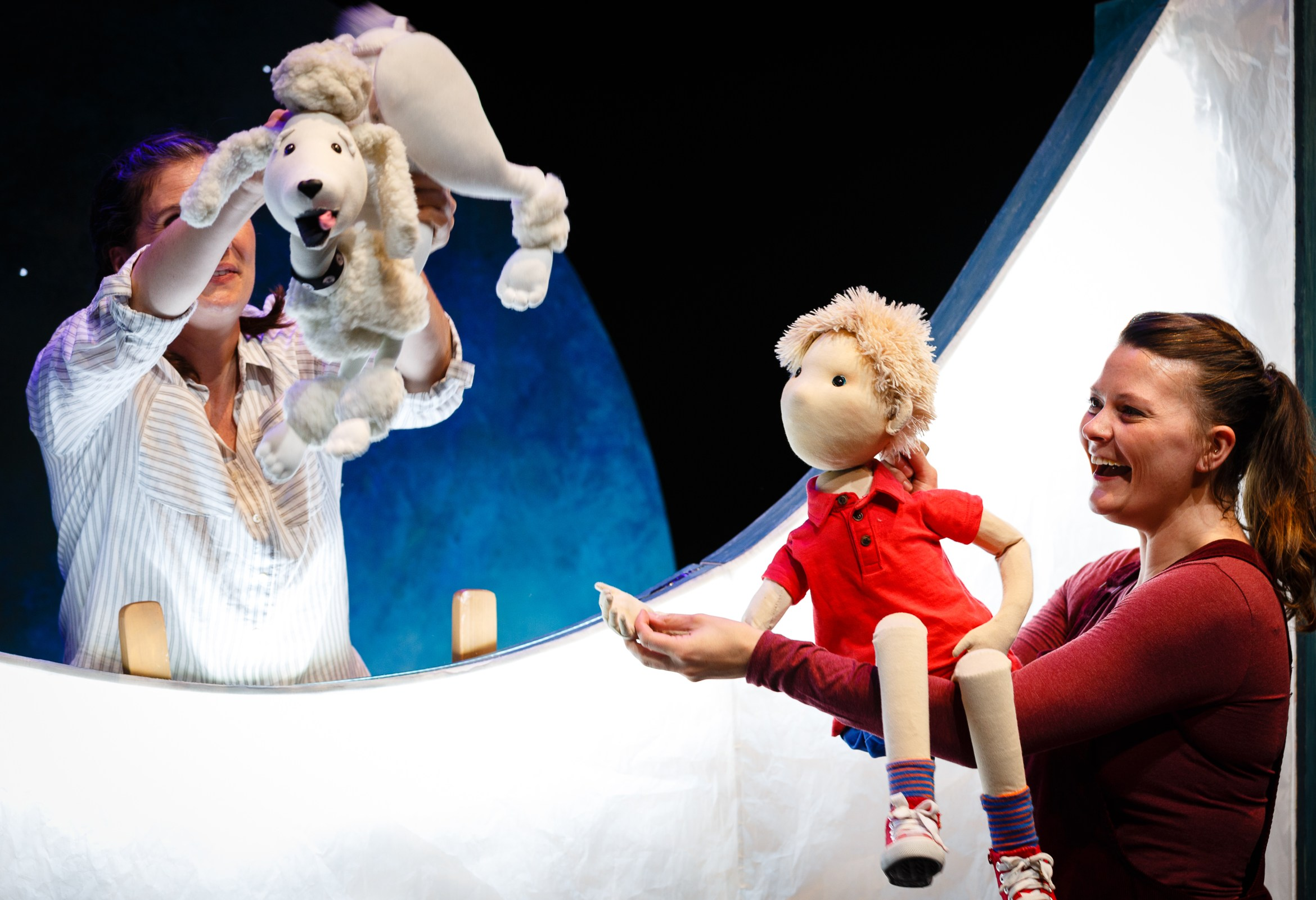 The Boy Who Climbed into The Moon. Cast. Credit - Steve Tanner.jpg