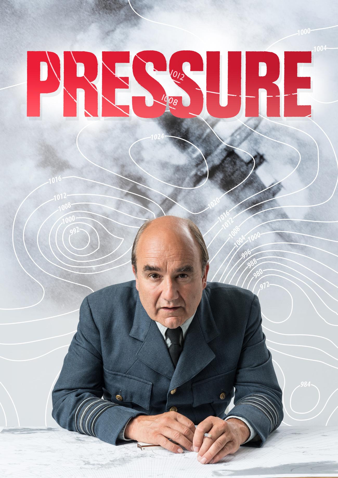Pressure - Poster Image