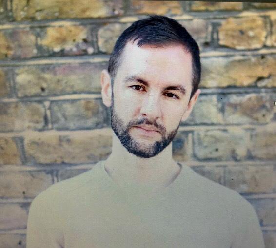 George Richmond-Scott headshot