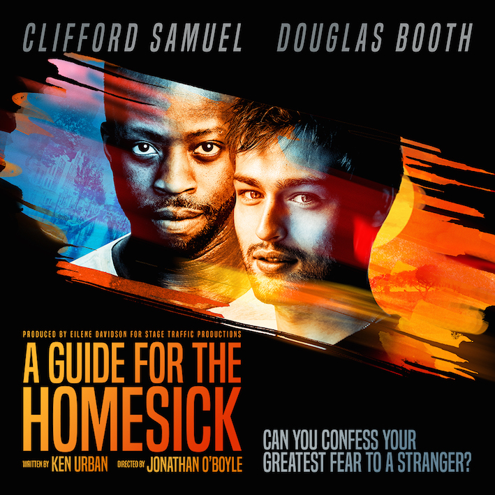 A Guide For The Homesick - Poster