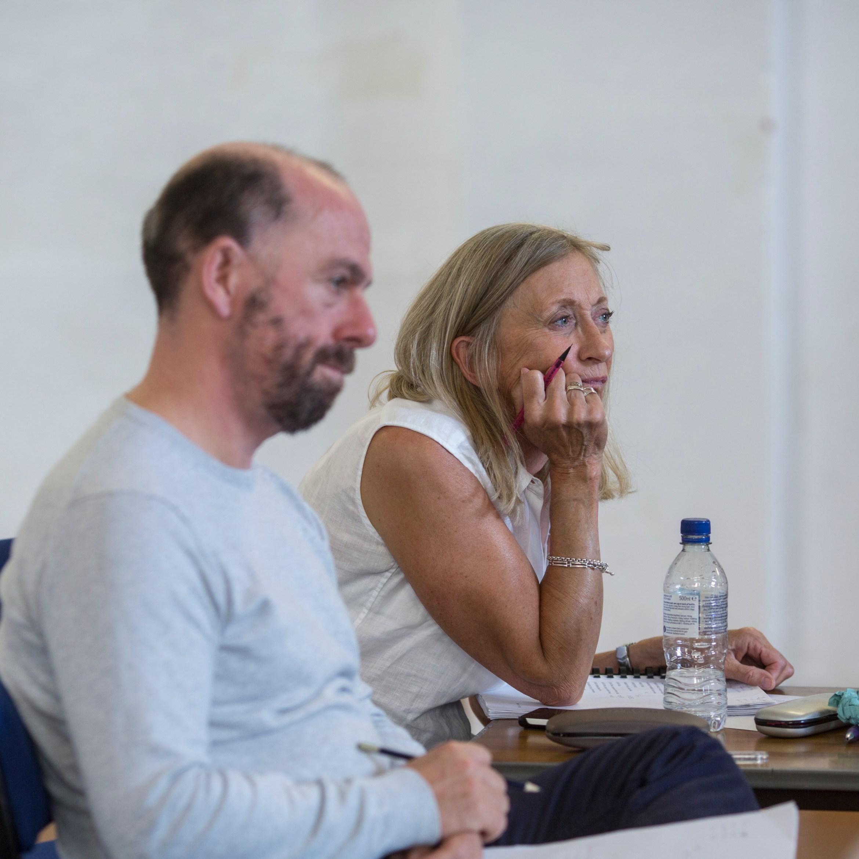 Stephen Ventura (Lerma) and Flip Webster (Duchess)- (c) Alison Baskerville.JPG