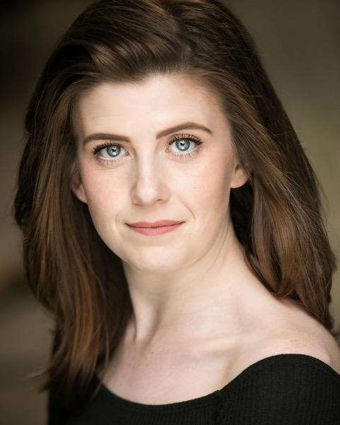 Amy Perry - courtesy of Nicholas Dawkes
