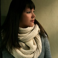 Quest for the perfect knitted cowl