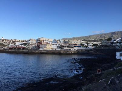 La Caleta, Tenerife