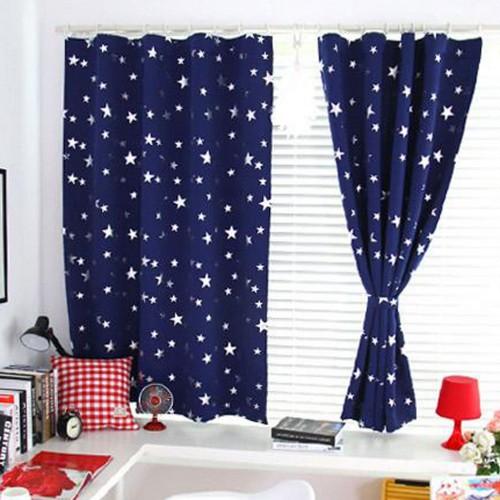 Stars Curtain